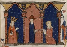 Raimond VII - Comte de Toulouse