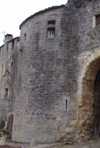 Cordes sur Ciel - Porte de la Jane - Restauration