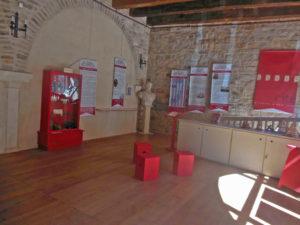 Cordes sur Ciel - Musée Charles Portal - Photo 2