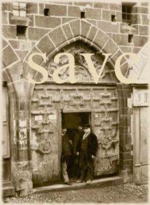 Cordes sur Ciel - Photos anciennes avant 1914 (10)