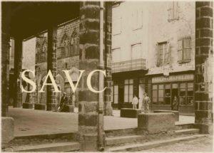Cordes sur Ciel - Photos anciennes avant 1914 (4)