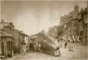 Cordes sur Ciel - Photos anciennes avant 1914 (5)