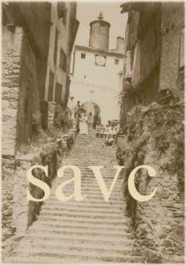 Cordes sur Ciel - Photos anciennes avant 1914 (6)