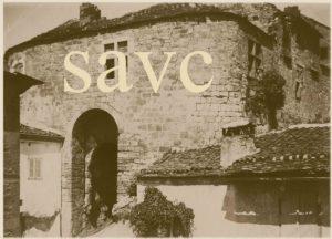 Cordes sur Ciel - Photos anciennes avant 1914 (7)