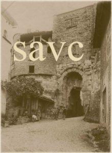 Cordes sur Ciel - Photos anciennes avant 1914 (9)