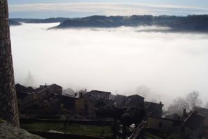 Cordes sur Ciel, dans le Tarn (8)
