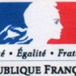 Logo République Française