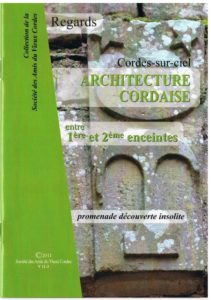 architecture Cordaise - Couverture