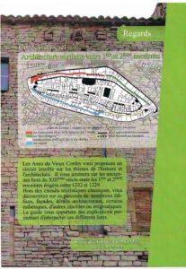 architecture Cordaise - Extrait