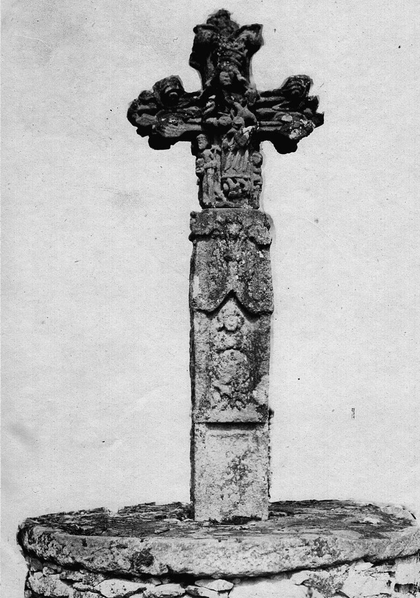 La Croix des Fargues