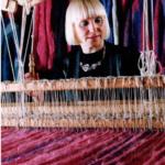 Marja PALTTO, tisserande à Cordes